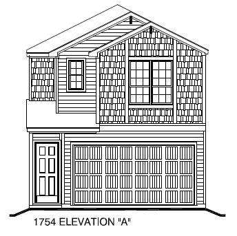 5727 Esk River Trail Property Photo - Katy, TX real estate listing
