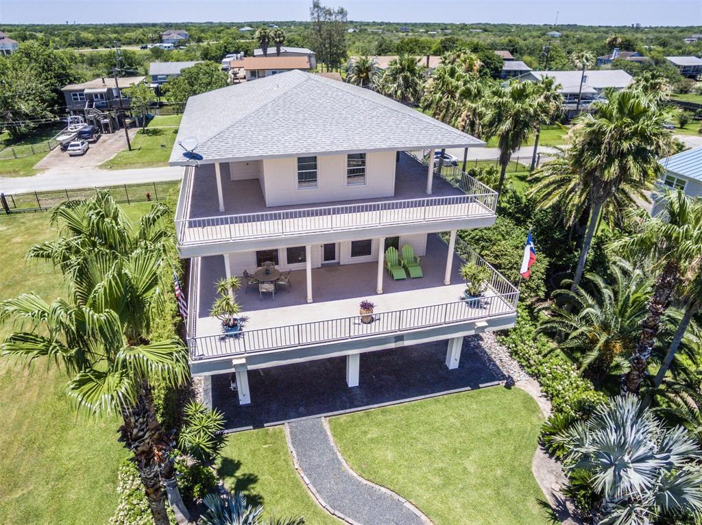 1617 Dick Bay Drive Property Photo - San Leon, TX real estate listing
