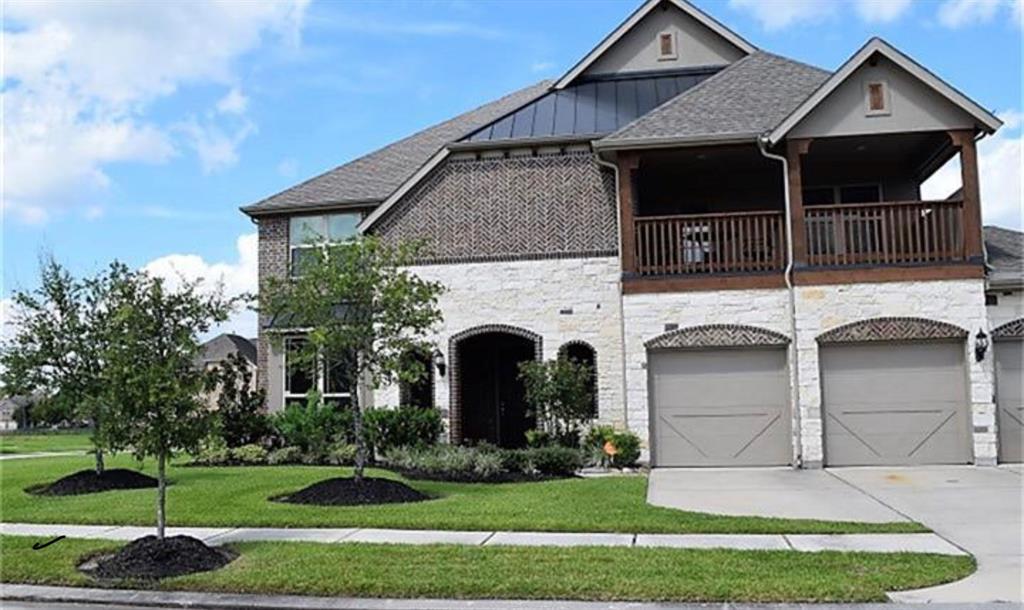 4646 Abidie Gardens Drive, Humble, TX 77396 - Humble, TX real estate listing