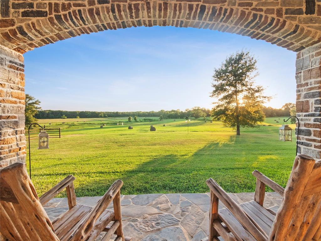 1337 CR 312 Property Photo - Broaddus, TX real estate listing