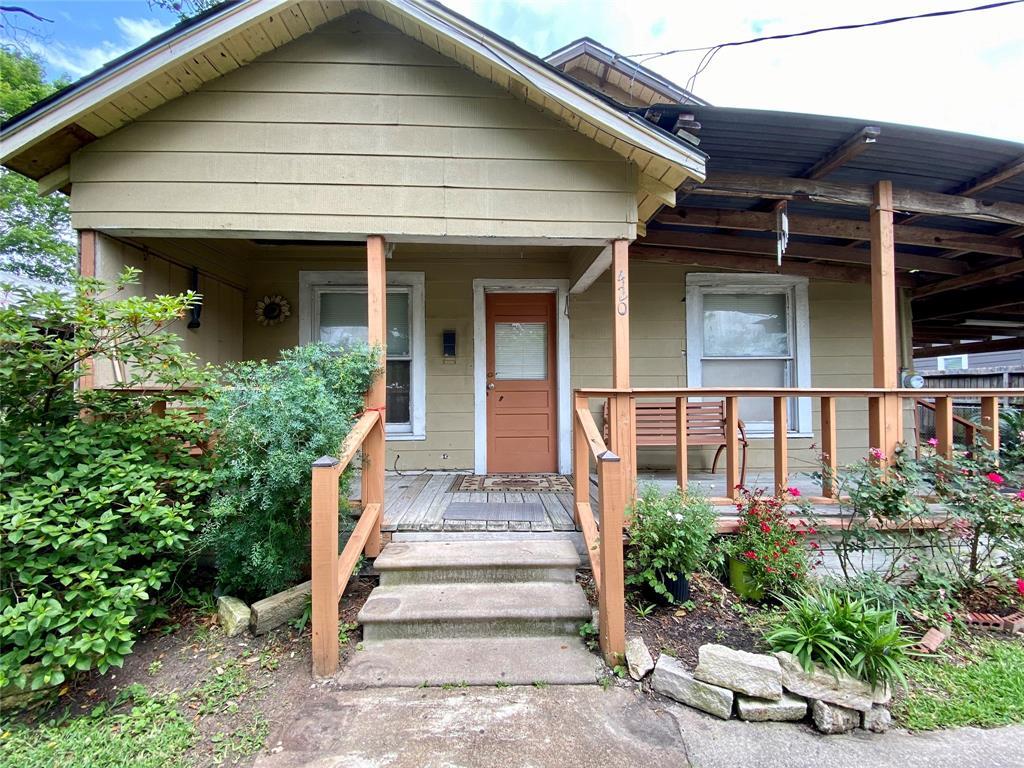 420 Mill Avenue Property Photo