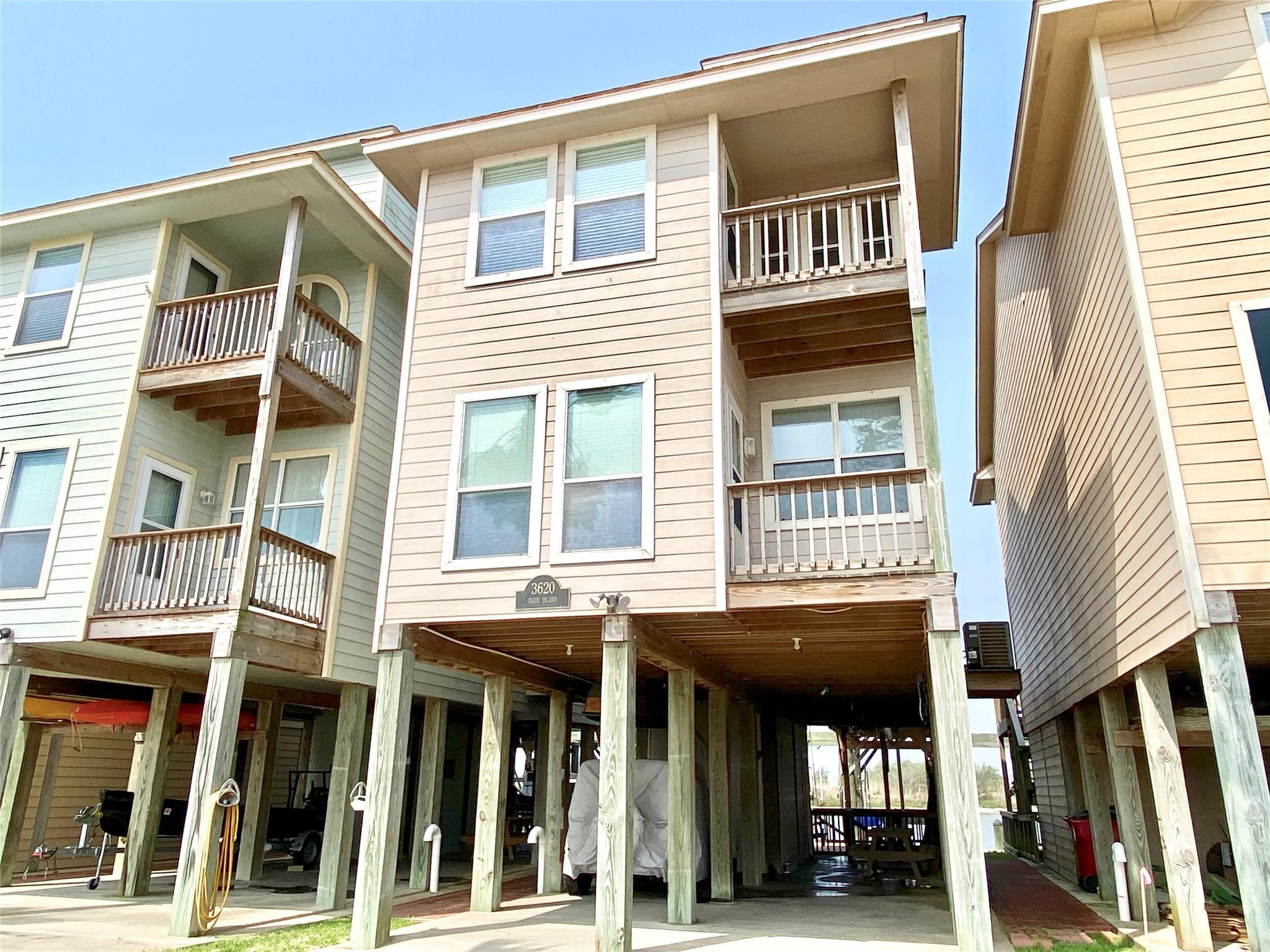 3620 Fm 2031 Beach Road Property Photo - Matagorda, TX real estate listing