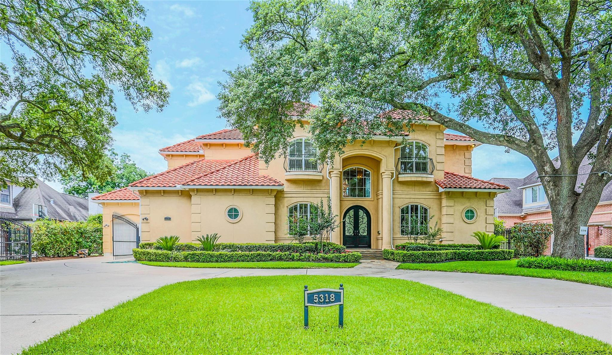 5318 Pine Street Property Photo - Bellaire, TX real estate listing