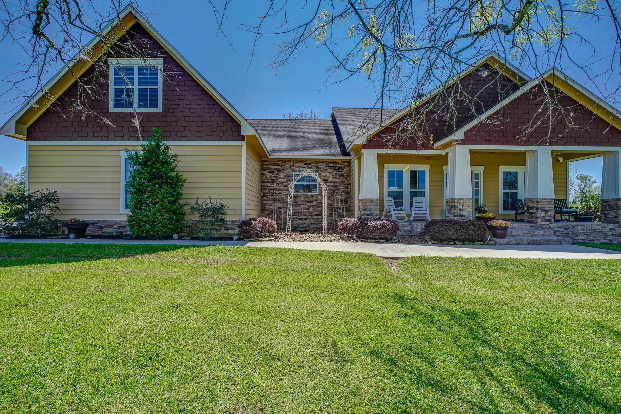 121 Timber Ridge Road Property Photo - Liberty, TX real estate listing