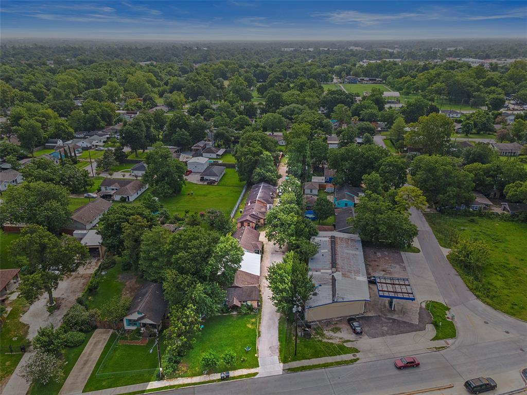 9816 Fulton Street Property Photo - Houston, TX real estate listing