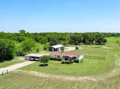 5236 Malone Road Property Photo - Midway, TX real estate listing