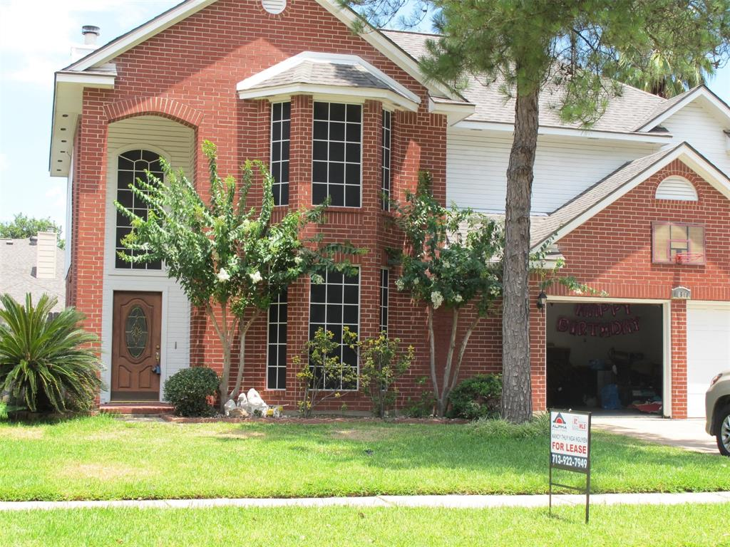 11510 Meadowchase Drive Property Photo - Houston, TX real estate listing