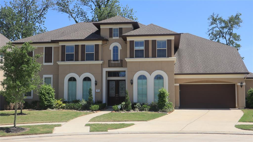 5423 Lachlan Springs Lane Property Photo - Sugar Land, TX real estate listing
