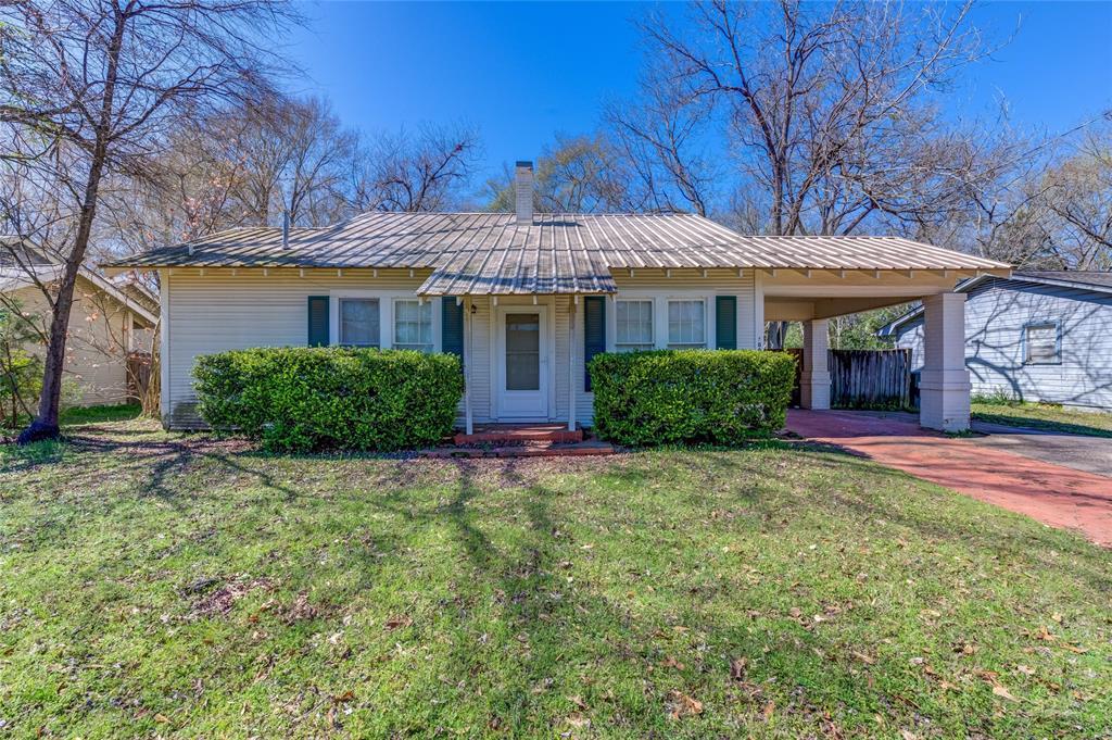 1009 Ferguson Street, Nacogdoches, TX 75961 - Nacogdoches, TX real estate listing