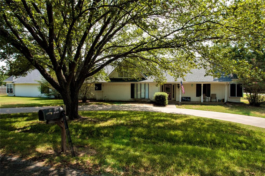805 Pecan Street Property Photo - Fairfield, TX real estate listing