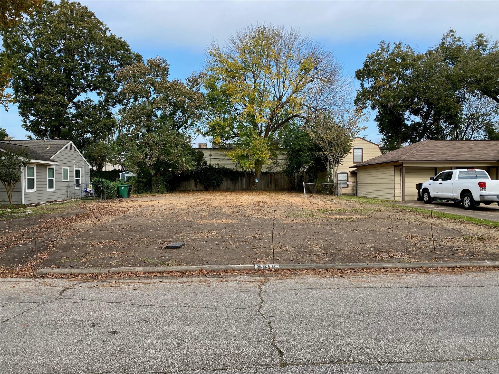5516 Jessamine Street Property Photo - Houston, TX real estate listing