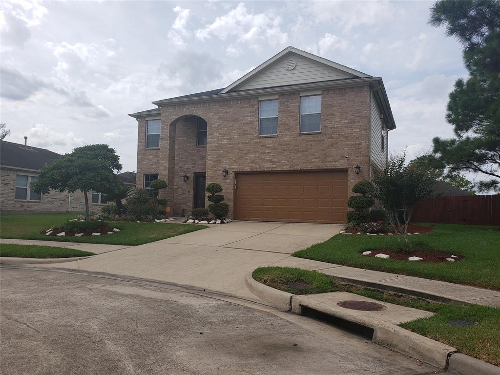 2002 Kitty Hawk Drive, Missouri City, TX 77489 - Missouri City, TX real estate listing