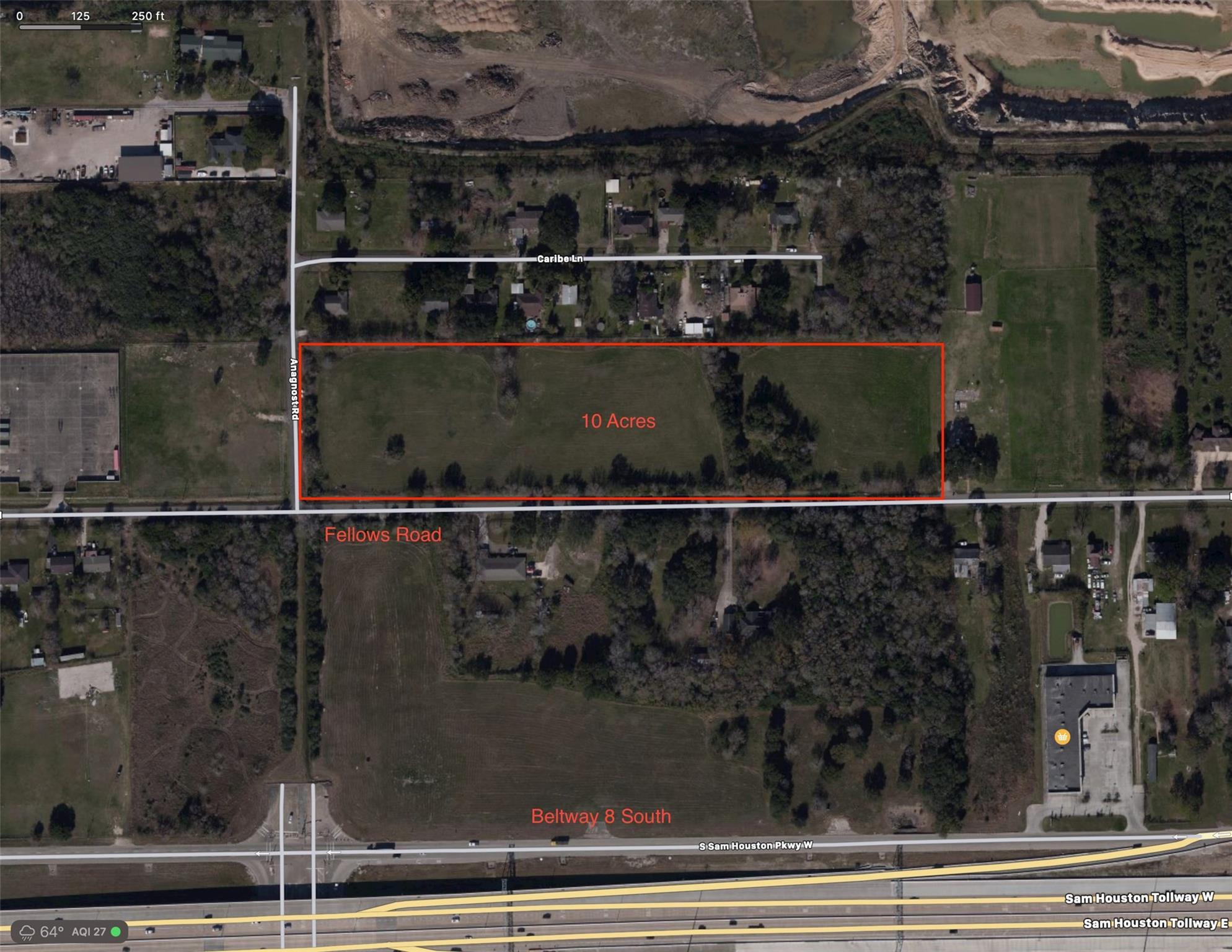 Allison Richey Gulf Coast Homes Real Estate Listings Main Image