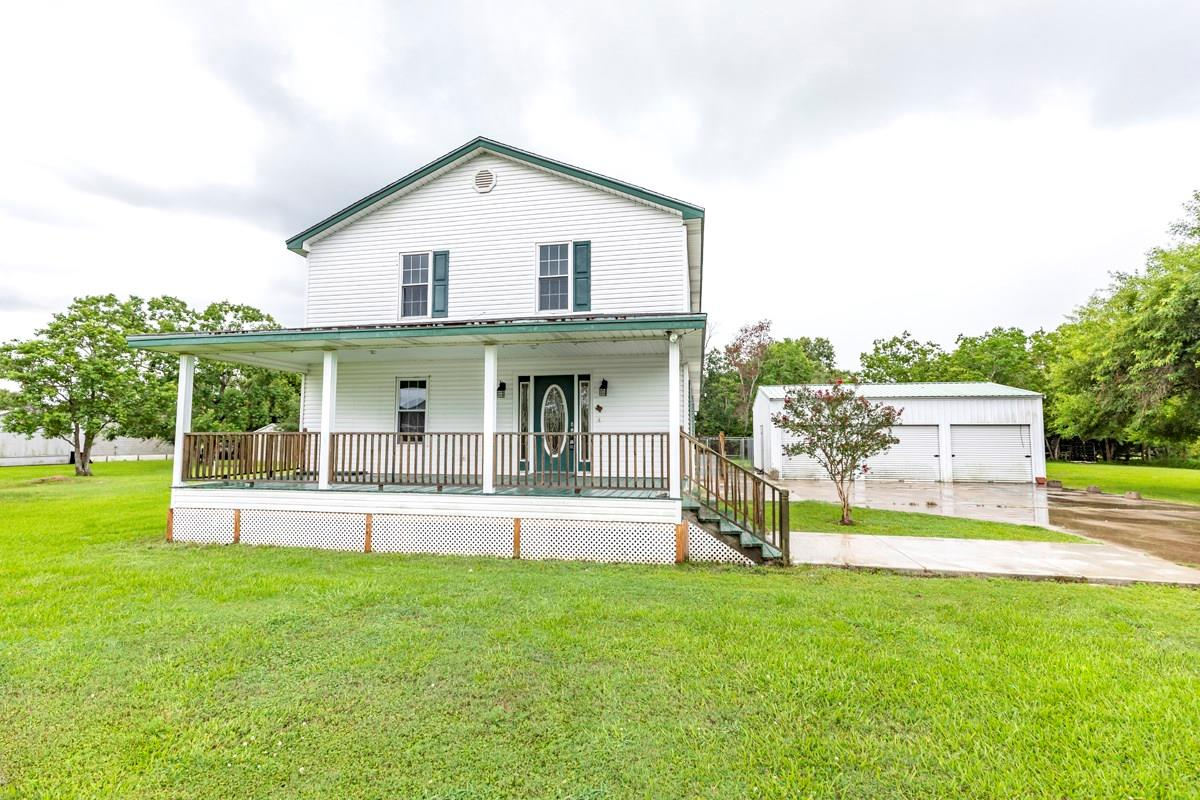 7974 Fm 365 Road Property Photo - Beaumont, TX real estate listing