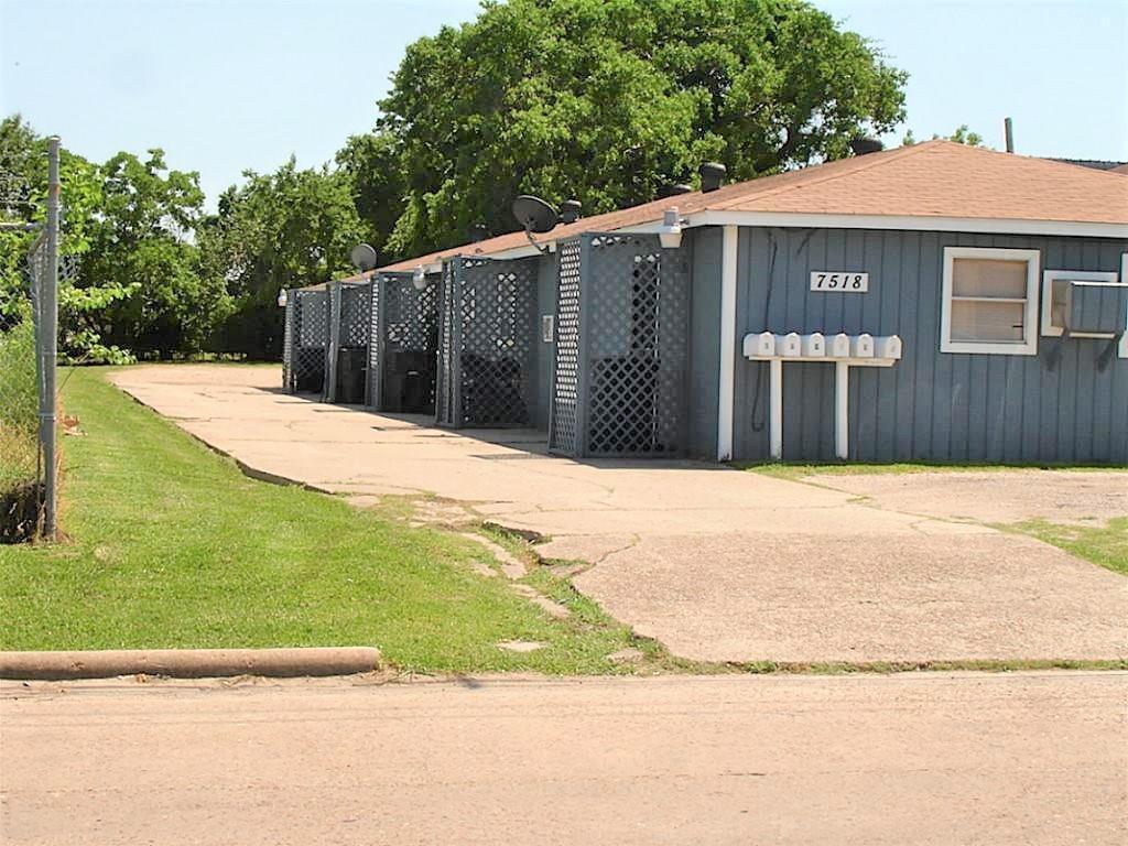 7518 Morley Street #5 Property Photo - Houston, TX real estate listing