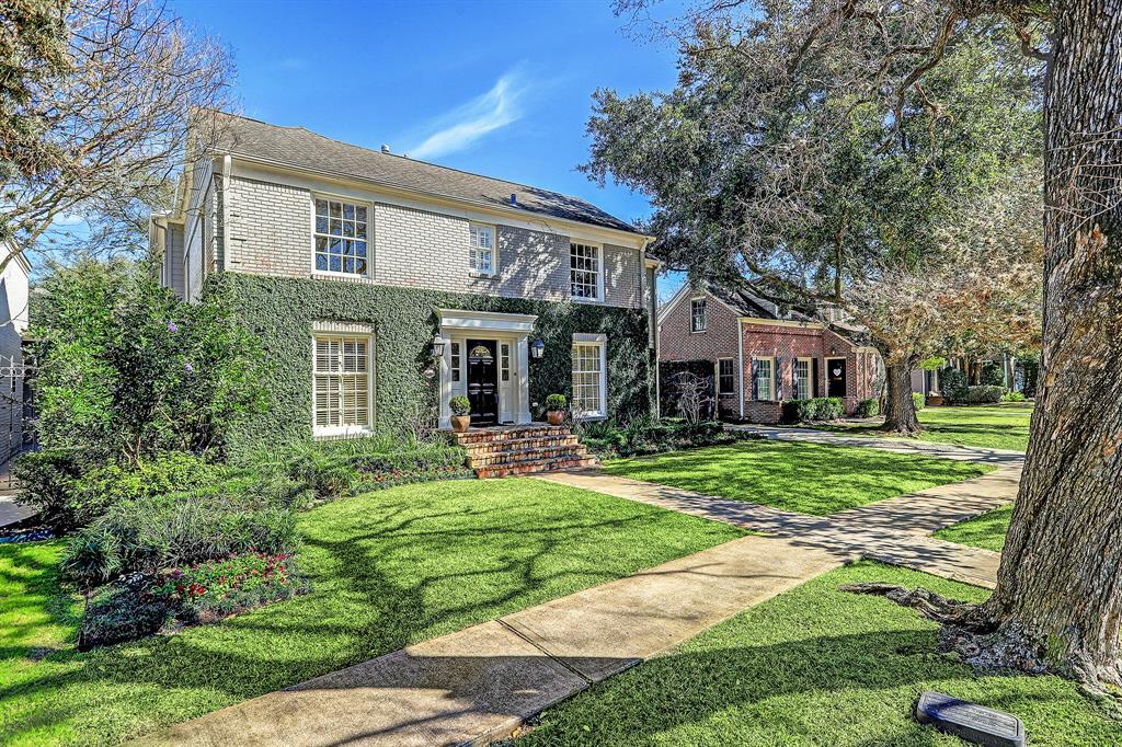 2144 Swift Property Photo - Houston, TX real estate listing