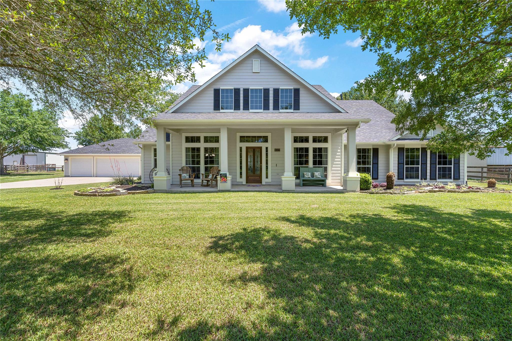 16422 Fritsche Cemetery Road Property Photo - Cypress, TX real estate listing