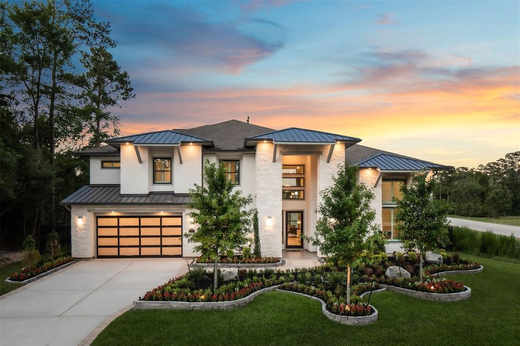 2 Legacy Ridge Drive Property Photo - Tomball, TX real estate listing