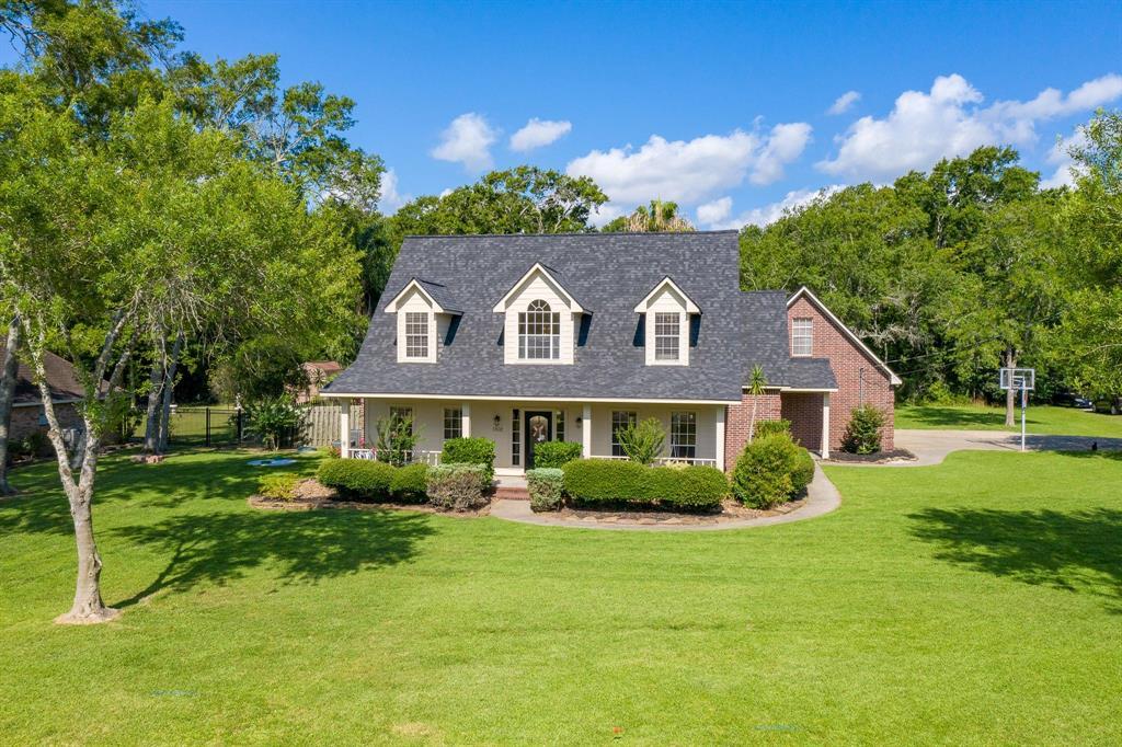 1602 Tarpon Run Property Photo - Cove, TX real estate listing