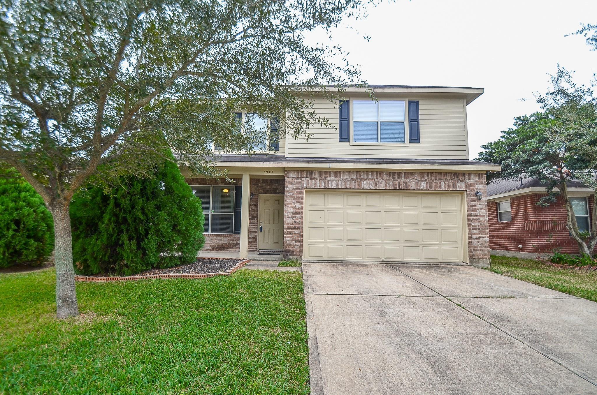 3907 Denver Arbor Court Property Photo - Houston, TX real estate listing