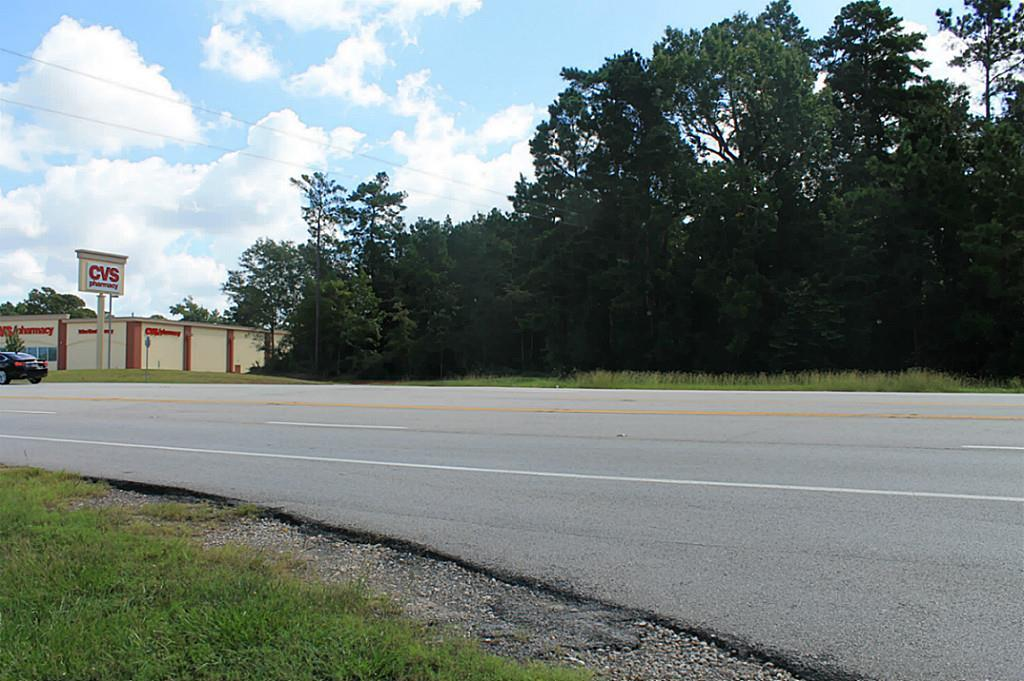 10 Acres SW Loop 336 Property Photo - Conroe, TX real estate listing