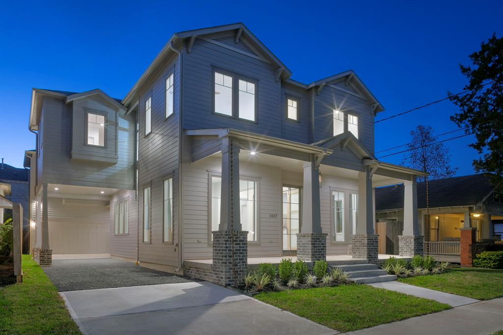 3007 Norhill Boulevard Property Photo - Houston, TX real estate listing