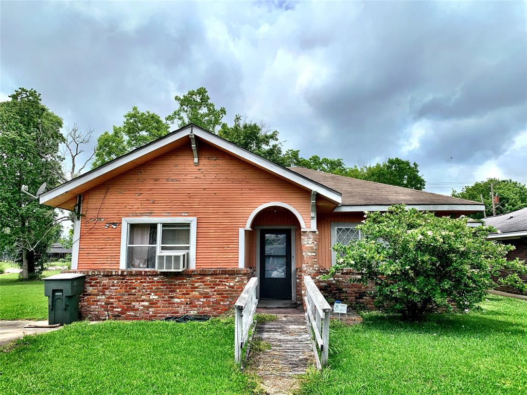 2909 8th Street Property Photo - Port Arthur, TX real estate listing