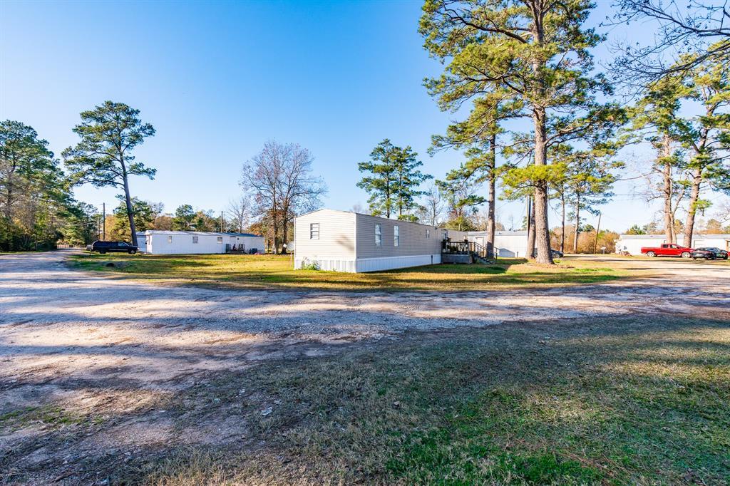 1668 Fm 2518 Tarkington MHP Property Photo - Cleveland, TX real estate listing