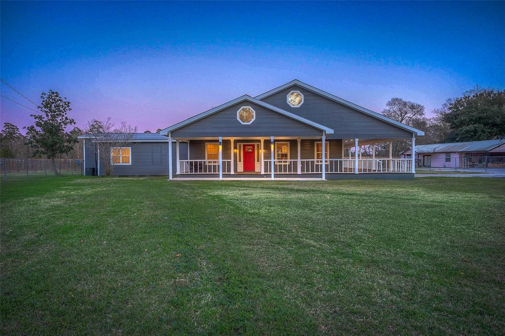 351 County Road 3704, Splendora, TX 77372 - Splendora, TX real estate listing
