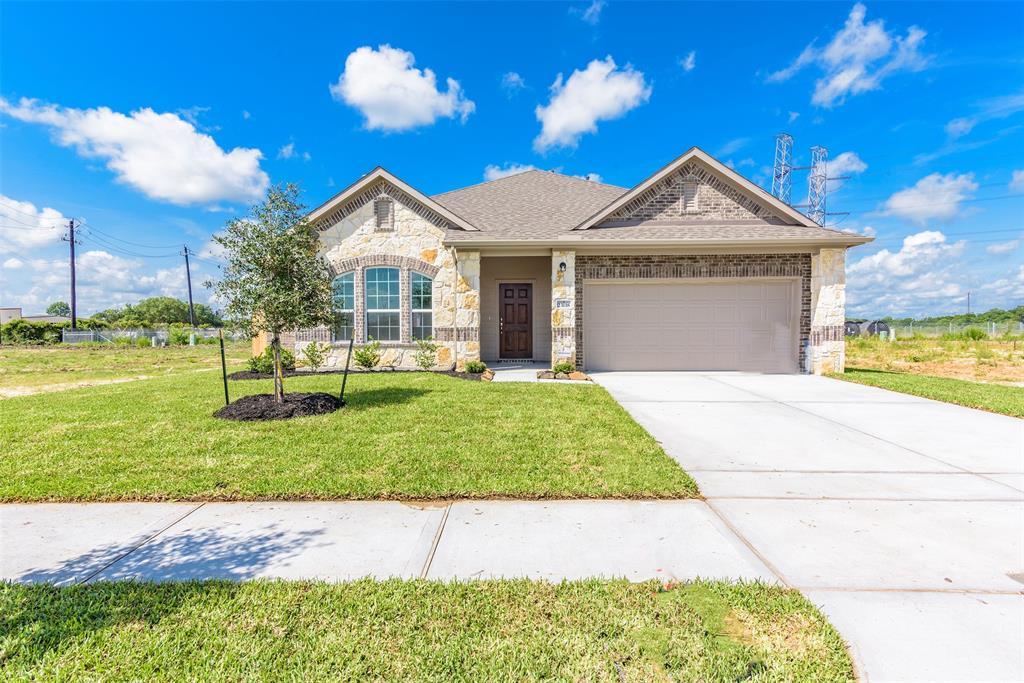 23118 BORDEAUX, Alvin, TX 77511 - Alvin, TX real estate listing