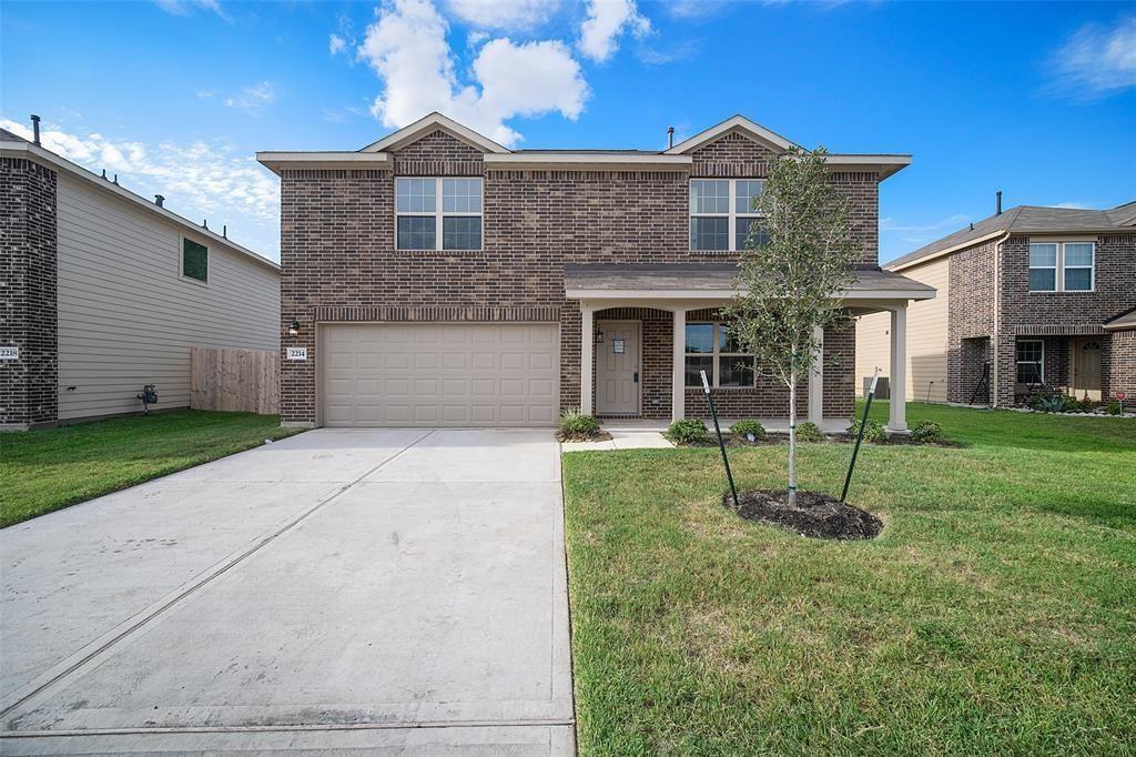 2103 Denridge Drive Property Photo