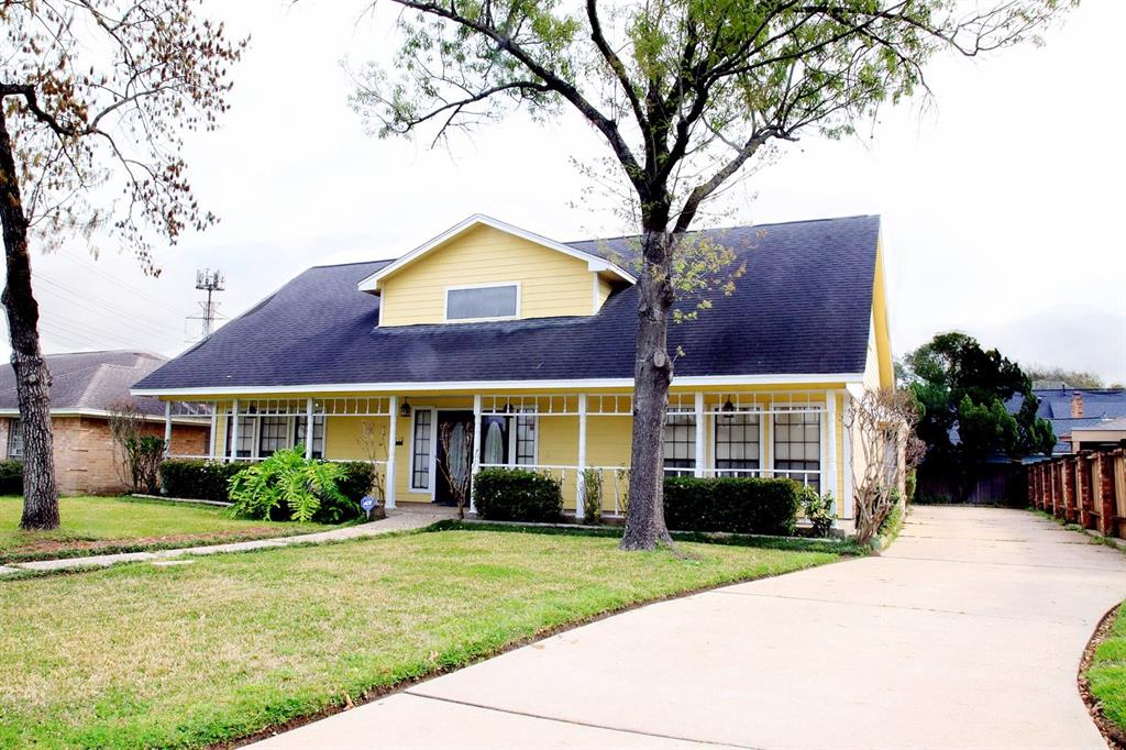 5210 Peach Creek Drive, Houston, TX 77017 - Houston, TX real estate listing