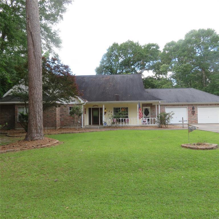 125 WHITE OAK Property Photo - Village Mills, TX real estate listing