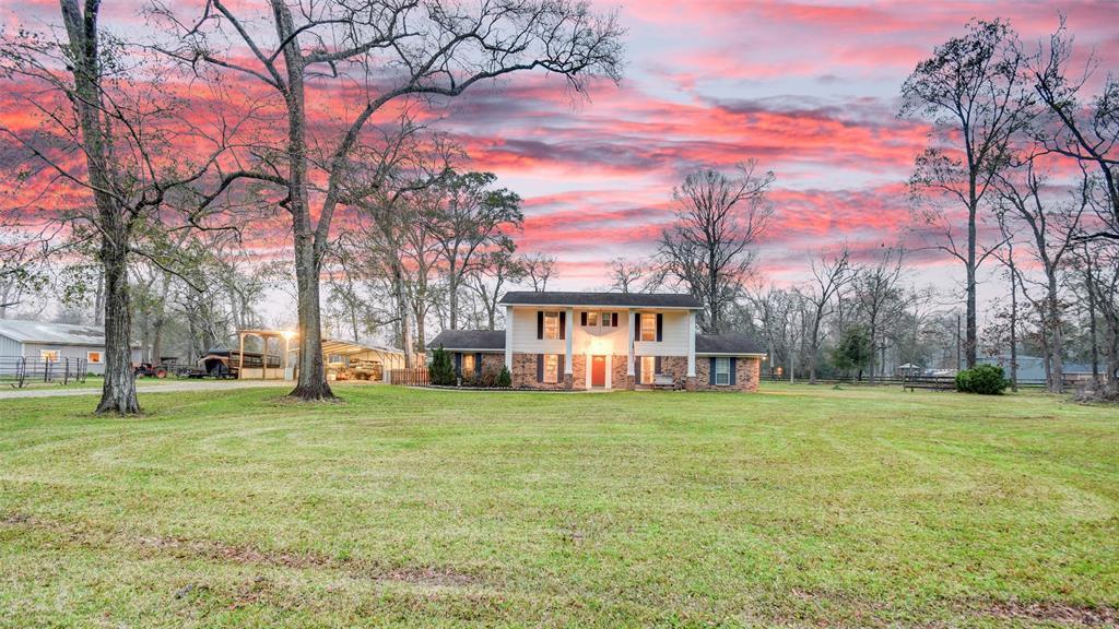 579 County Road 443, Dayton, TX 77535 - Dayton, TX real estate listing