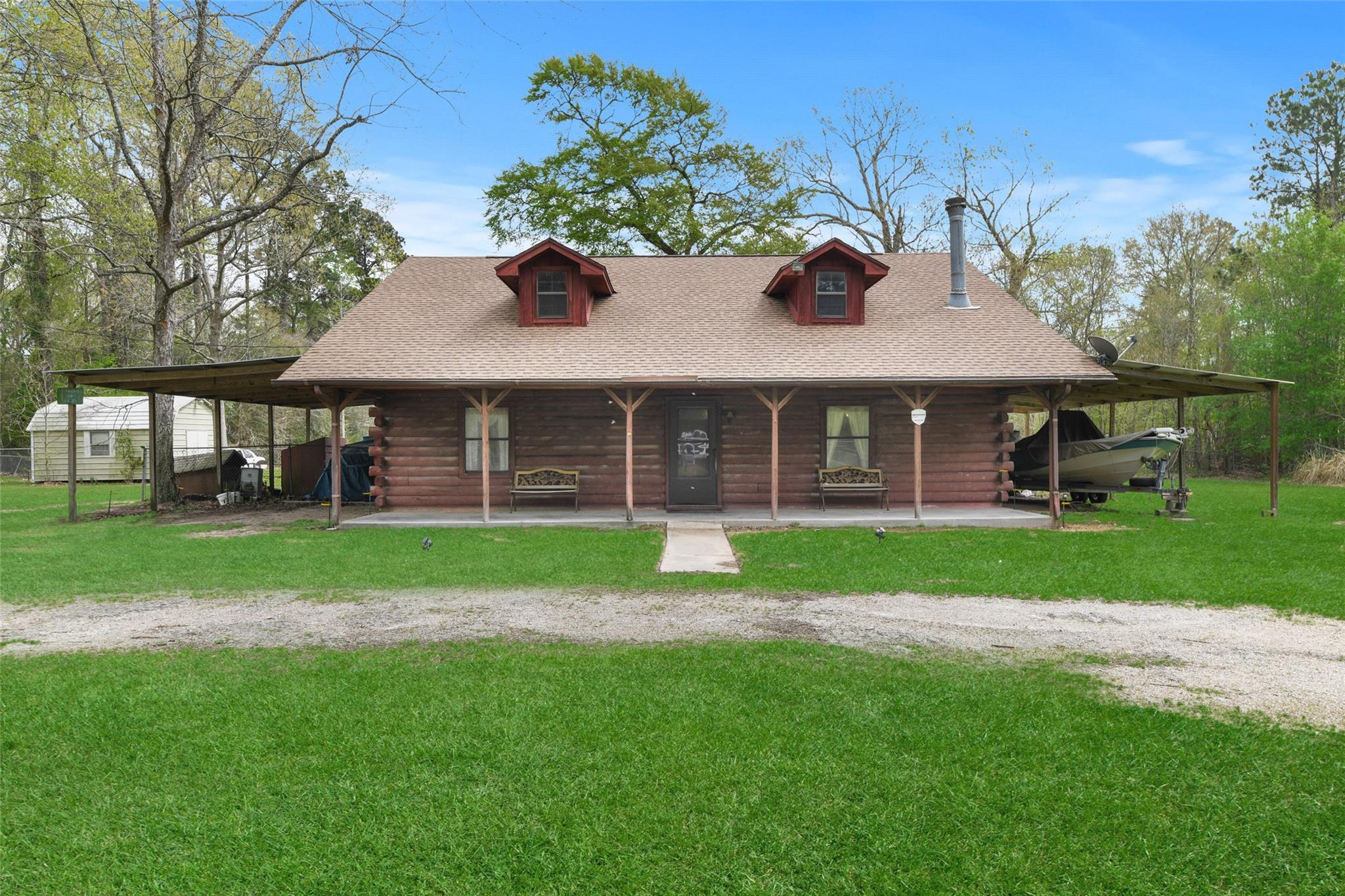 520 County Road 347 S Property Photo - Cleveland, TX real estate listing