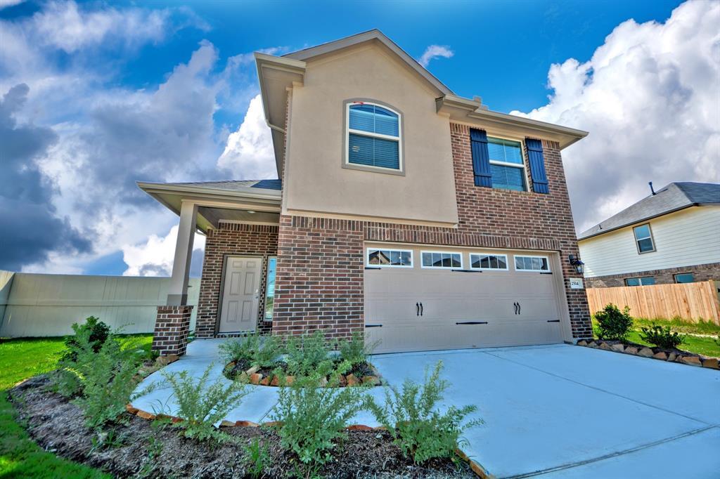 1405 Lake City Lane, Houston, TX 77047 - Houston, TX real estate listing