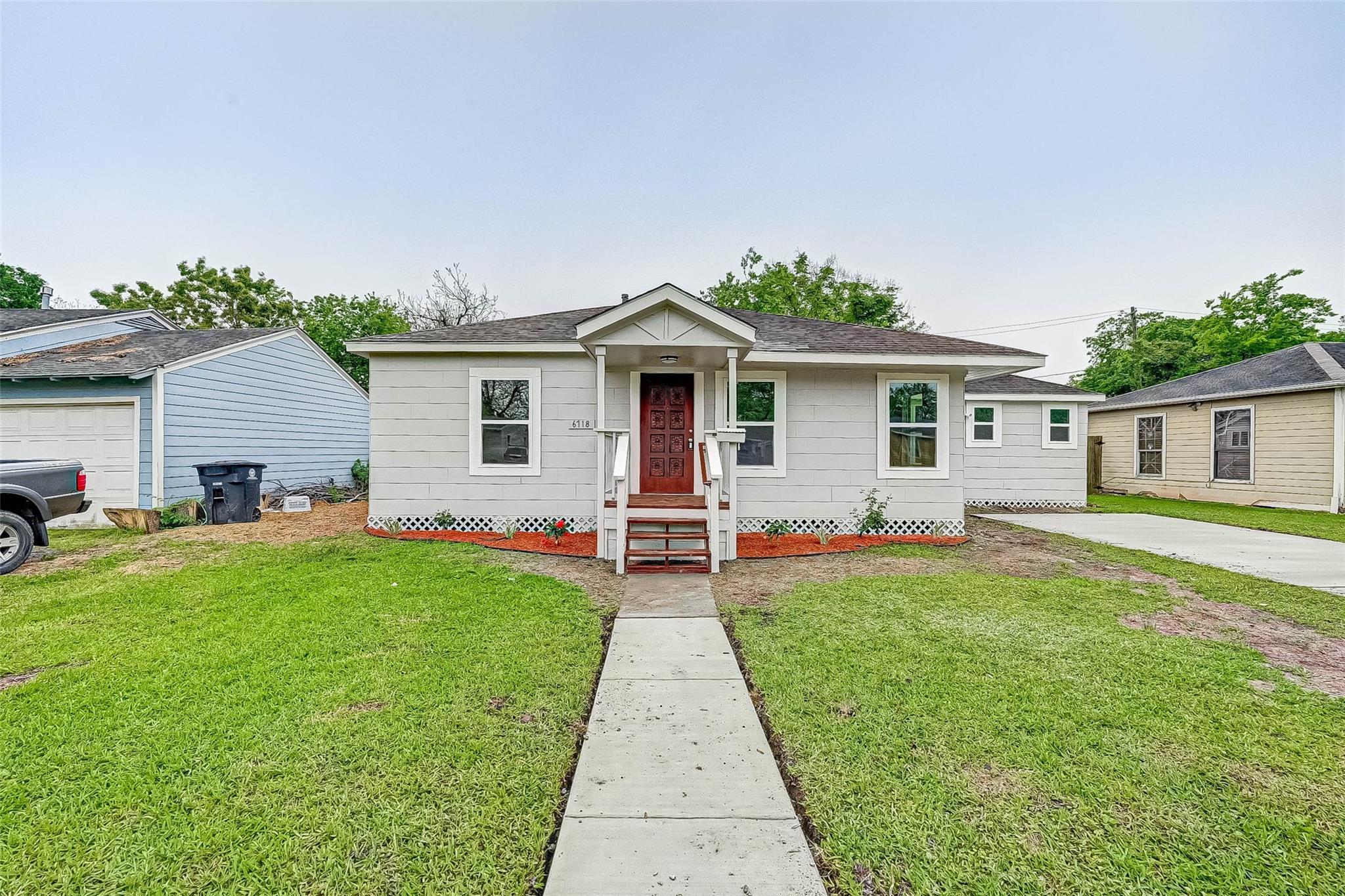 6718 Ilex Street Property Photo