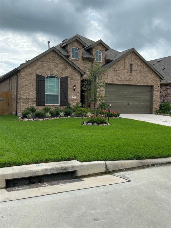 29516 Samara Drive Property Photo - Sring, TX real estate listing