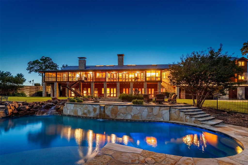 3748 County Road 435, St. Jo, TX 76265 - St. Jo, TX real estate listing