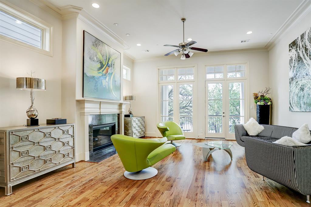 1114 Autrey Street, Houston, TX 77006 - Houston, TX real estate listing