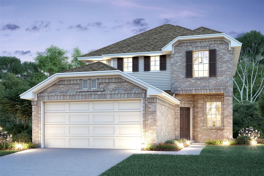 10419 Lake of the Ozarks Drive Property Photo - Humble, TX real estate listing