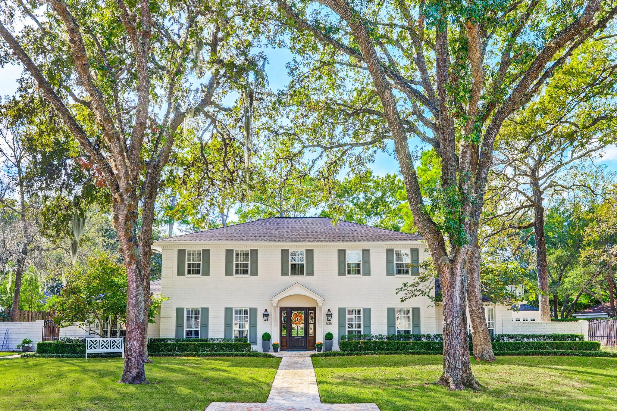 535 Regentview Drive Property Photo - Houston, TX real estate listing