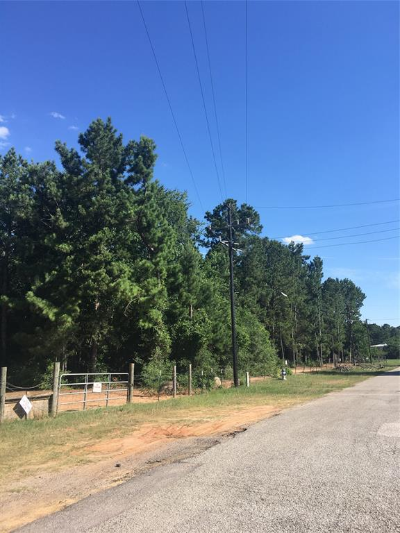 3705 Hilltop Drive Property Photo - Conroe, TX real estate listing