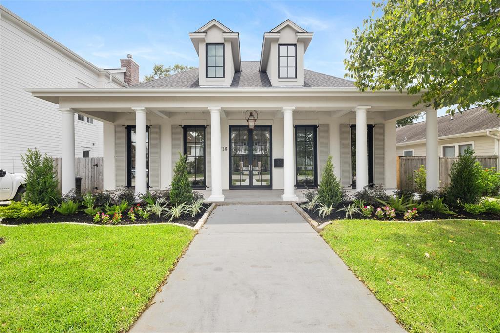 716 E 10th Street Property Photo - Houston, TX real estate listing
