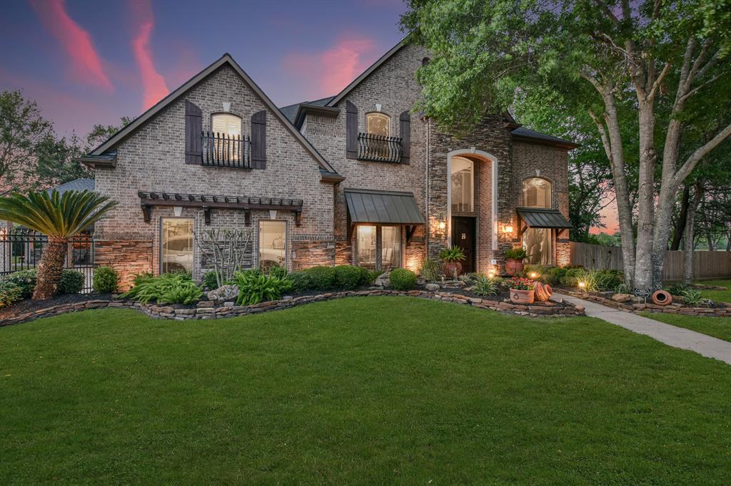 22202 Avalon Canyon Court, Katy, TX 77450 - Katy, TX real estate listing