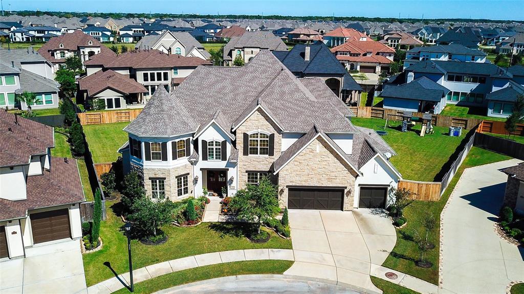 27300 Alpine Crest Lane Property Photo - Katy, TX real estate listing