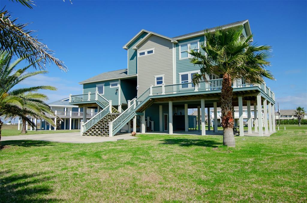 812 Camino Drive Property Photo - Bolivar Peninsula, TX real estate listing