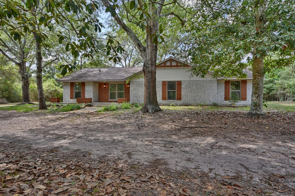 486 Hickory Creek Road, Bellville, TX 77418 - Bellville, TX real estate listing