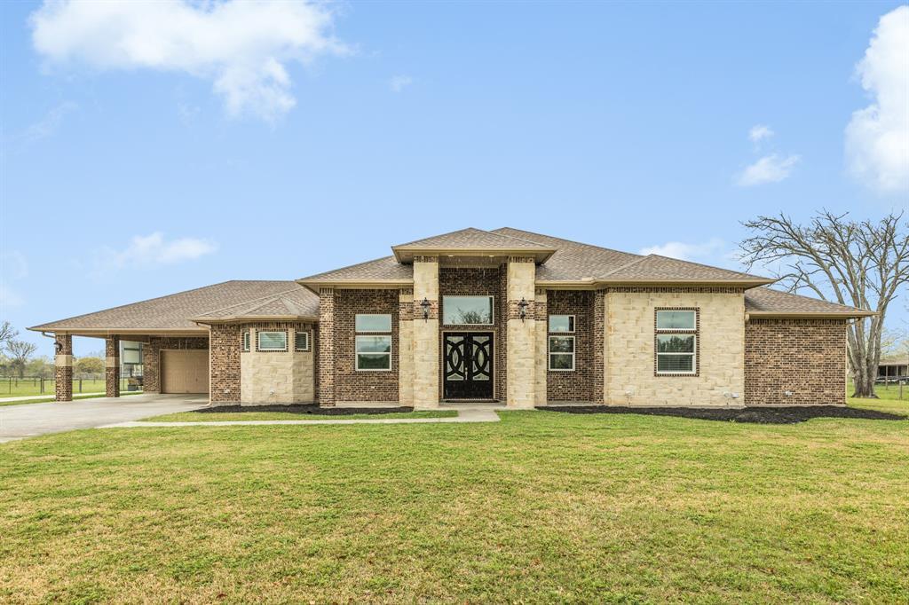 9120 Delesandri Drive, Hitchcock, TX 77563 - Hitchcock, TX real estate listing