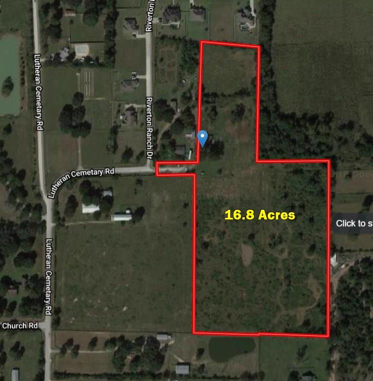 19502,Lutheran Cemetary,Road, Cypress, TX 77433 - Cypress, TX real estate listing
